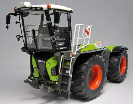weise-toys 1030 CLAAS XERION 4000 SADDLE TRAC (Ausführung ab 2013)