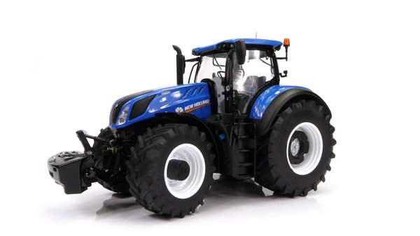 Marge Models  New Holland T7.315 Blue
