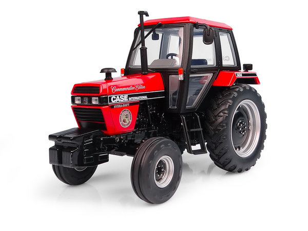 Universal Hobbies 6261 Case IH 1494 2WD Limited Commemorative Edition1/32