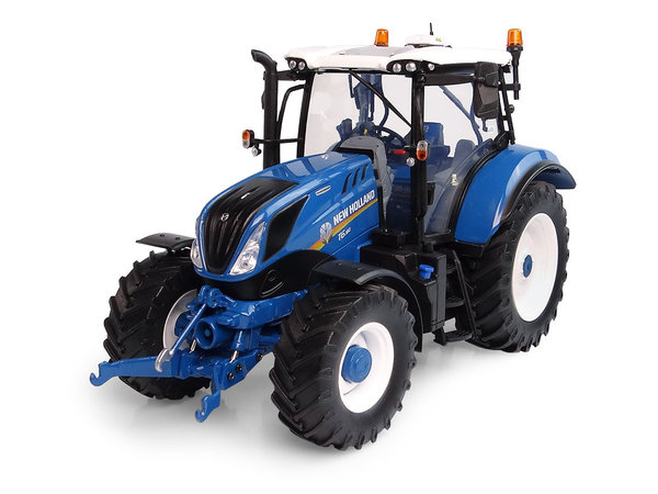 Universal Hobbies  6234 New Holland T6.180 Heritage Blue Edition1/32