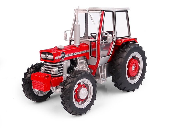 Universal Hobbies 6224 Massey Ferguson 1080 Super RT Limited Edition 1/32