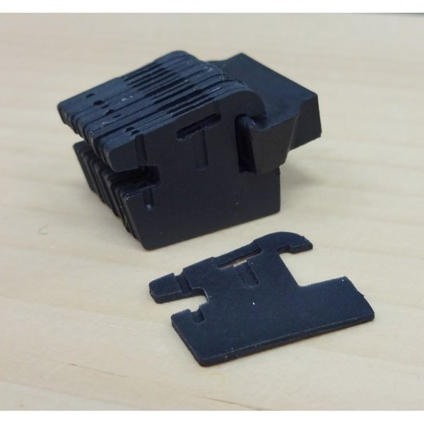 Koffergewicht Set 01 1/32