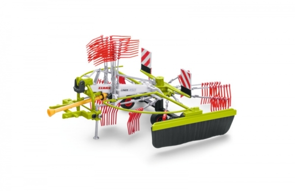 USK Models Claas Liner 450 Limited SIMA Edition 1/32